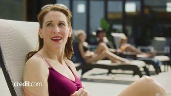 Credit.com TV Spot, 'Good to Be Extra!' - Thumbnail 9