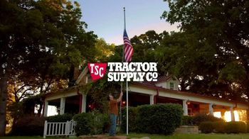 Tractor Supply Co. TV Spot, 'Spring Is Alive' - Thumbnail 1