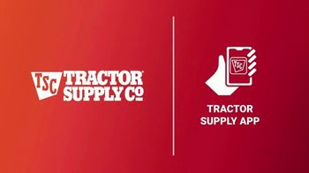 Tractor Supply Co. TV Spot, 'Spring Is Alive' - Thumbnail 10