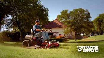 Tractor Supply Co. TV Spot, 'Spring Is Alive' - Thumbnail 4