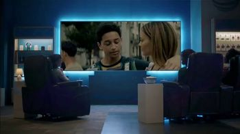 AT&T Wireless Unlimited Elite Plan TV Spot, 'Home Theater: In the Heights' - Thumbnail 1