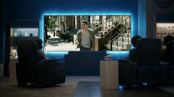 AT&T Wireless Unlimited Elite Plan TV Spot, 'Home Theater: In the Heights' - Thumbnail 2