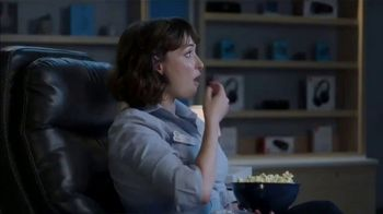 AT&T Wireless Unlimited Elite Plan TV Spot, 'Home Theater: In the Heights' - Thumbnail 5