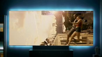 AT&T Wireless Unlimited Elite Plan TV Spot, 'Home Theater: In the Heights' - Thumbnail 7