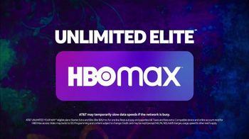 AT&T Wireless Unlimited Elite Plan TV Spot, 'Home Theater: In the Heights' - Thumbnail 8