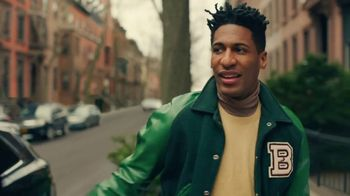 2021 Lincoln Nautilus TV Spot, 'Ivory Steps' Featuring Jon Batiste [T1] - 4 commercial airings