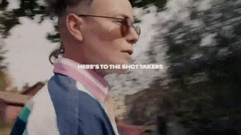 Hornitos Tequila TV Spot, 'VICELAND: Shot Takers'