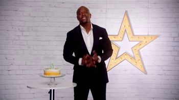 The More You Know TV Spot, 'Self Image: Positive Examples' Featuring Terry Crews