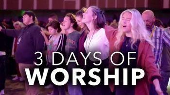 Charis Bible College TV Spot, '2021 Campus Days'