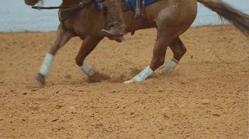 Classic Equine TV Spot, 'Mark of a True Horseman' - Thumbnail 1