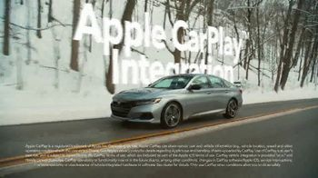 Honda Dream Garage Spring Event TV Spot, 'On a Roll: Accord' Song by Grace Mesa [T2] - Thumbnail 3