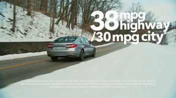 Honda Dream Garage Spring Event TV Spot, 'On a Roll: Accord' Song by Grace Mesa [T2] - Thumbnail 4