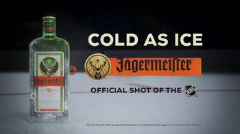 Jägermeister TV Spot, 'Undress Defense Men' Song by Foreigner