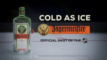 Jägermeister TV Spot, 'Undress Defense Men' Song by Foreigner - Thumbnail 6