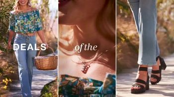 Macy's One Day Sale TV Spot, 'Jewelry, Shoes and Sandals, Dressed Up Looks for Him' - Thumbnail 3