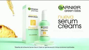Garnier Brightening Serum Cream TV Spot, 'Piel radiante' canción de Lizzo [Spanish] - Thumbnail 9