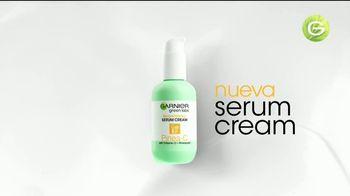Garnier Brightening Serum Cream TV Spot, 'Piel radiante' canción de Lizzo [Spanish] - Thumbnail 4