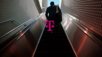 T-Mobile for Business TV Spot, 'Unconventional Thinking' - Thumbnail 3