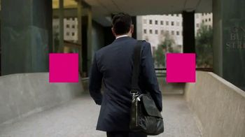 T-Mobile for Business TV Spot, 'Unconventional Thinking' - Thumbnail 4