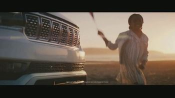 2022 Jeep Grand Wagoneer TV Spot, 'The Best Things' [T1] - 21 commercial airings