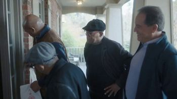 Capital One Savor Card TV Spot, 'Birdwatching' Ft. Larry Bird, Samuel L. Jackson, Charles Barkley - Thumbnail 1