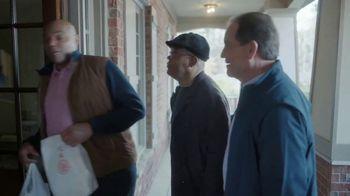 Capital One Savor Card TV Spot, 'Birdwatching' Ft. Larry Bird, Samuel L. Jackson, Charles Barkley - Thumbnail 4