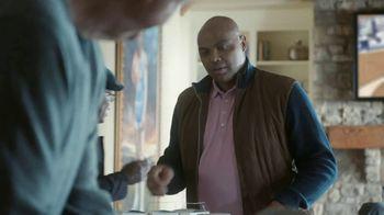 Capital One Savor Card TV Spot, 'Birdwatching' Ft. Larry Bird, Samuel L. Jackson, Charles Barkley - Thumbnail 5