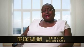 The Cochran Law Firm TV Spot, 'Getting What You Deserve: Real Clients' - Thumbnail 5
