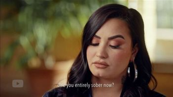 YouTube Originals TV Spot, 'Demi Lovato: Dancing With the Devil' Song by Demi Lovato - Thumbnail 9