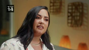 YouTube Originals TV Spot, 'Demi Lovato: Dancing With the Devil' Song by Demi Lovato - Thumbnail 2