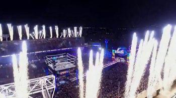 WWE TV Spot, 'Wrestlemania 37' - Thumbnail 1