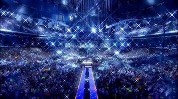 WWE TV Spot, 'Wrestlemania 37'