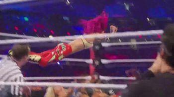 WWE TV Spot, 'Wrestlemania 37' - Thumbnail 5