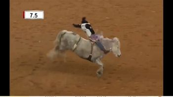 The American Rodeo TV Spot, '2018 Champions' - 6 commercial airings