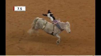The American Rodeo TV Spot, '2018 Champions' - Thumbnail 3