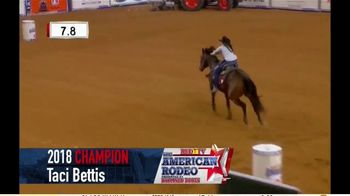 The American Rodeo TV Spot, '2018 Champions' - Thumbnail 5
