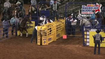 The American Rodeo TV Spot, 'Star Power: Team Roping Headers'