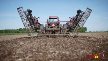 Ford F-Series TV Spot, 'Georgia Farm Bureau Insurance: Farming and Trucks' [T1]