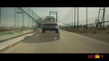 Ford F-Series TV Spot, 'Georgia Farm Bureau Insurance: Farming and Trucks' [T1] - Thumbnail 5