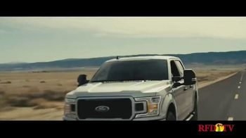 Ford F-Series TV Spot, 'Georgia Farm Bureau Insurance: Farming and Trucks' [T1] - Thumbnail 7