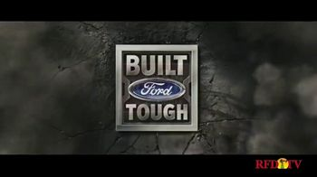 Ford F-Series TV Spot, 'Georgia Farm Bureau Insurance: Farming and Trucks' [T1] - Thumbnail 9