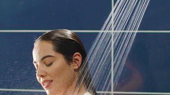 AquaCare TV Spot, 'A Great Shower' - Thumbnail 1