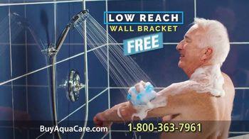 AquaCare TV Spot, 'A Great Shower' - Thumbnail 9