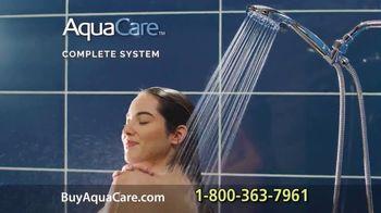 AquaCare TV Spot, 'A Great Shower' - Thumbnail 7