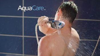 AquaCare TV Spot, 'A Great Shower'