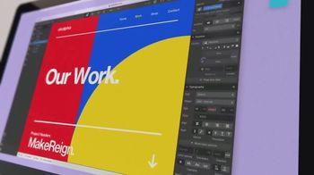Webflow TV Spot, 'If Life Were Like Web Design' - Thumbnail 9