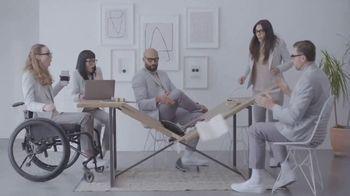 Webflow TV Spot, 'If Life Were Like Web Design' - Thumbnail 5