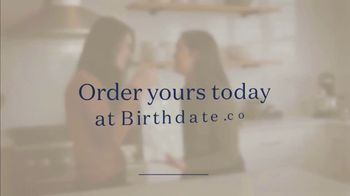 Birthdate Candles TV Spot, 'Perfect Gift' - Thumbnail 8
