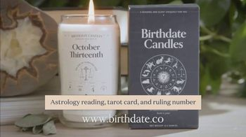 Birthdate Candles TV Spot, 'Perfect Gift' - Thumbnail 3