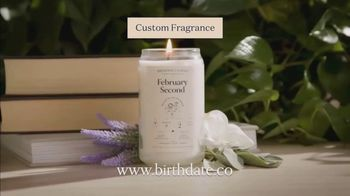 Birthdate Candles TV Spot, 'Perfect Gift' - Thumbnail 5